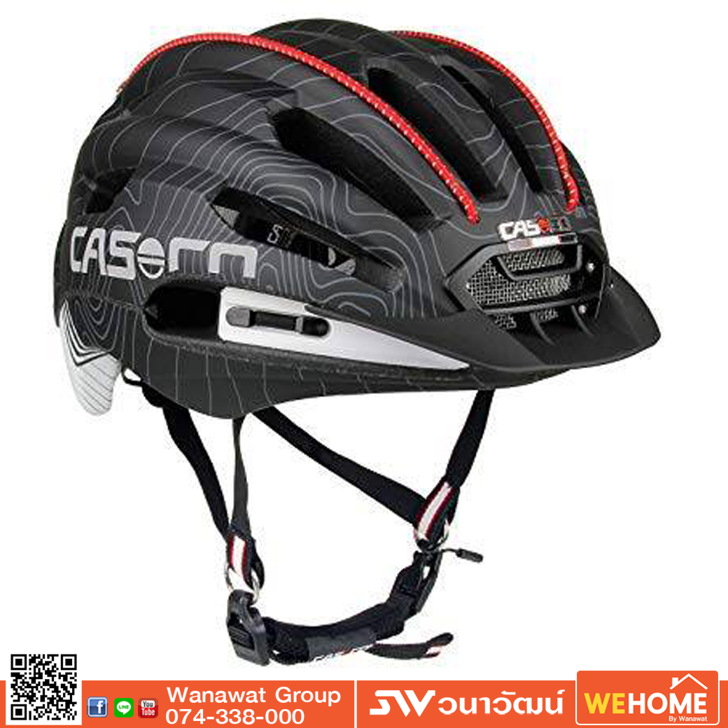 CASCO Full Air RCC