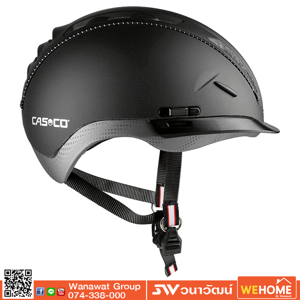 CASCO Roadster TC BlacK